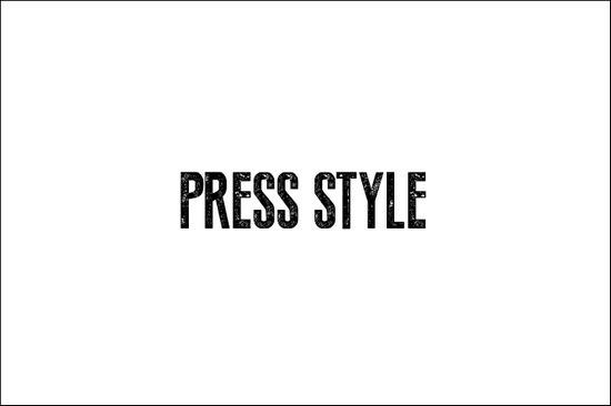 PressStyle