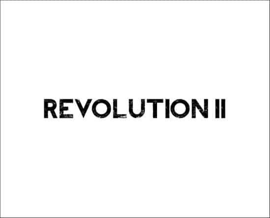 RevolutionII