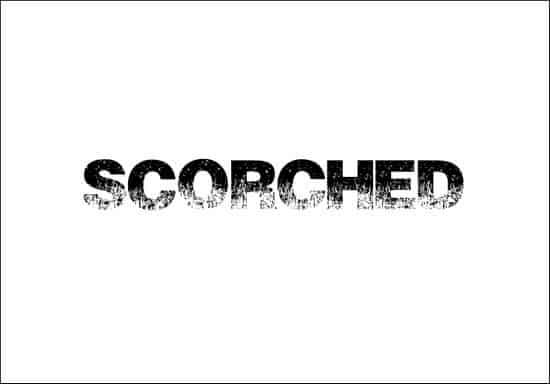 ScrochedEarth