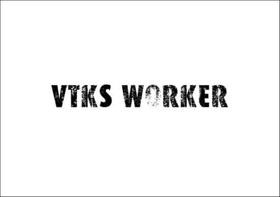 VTKSWorker