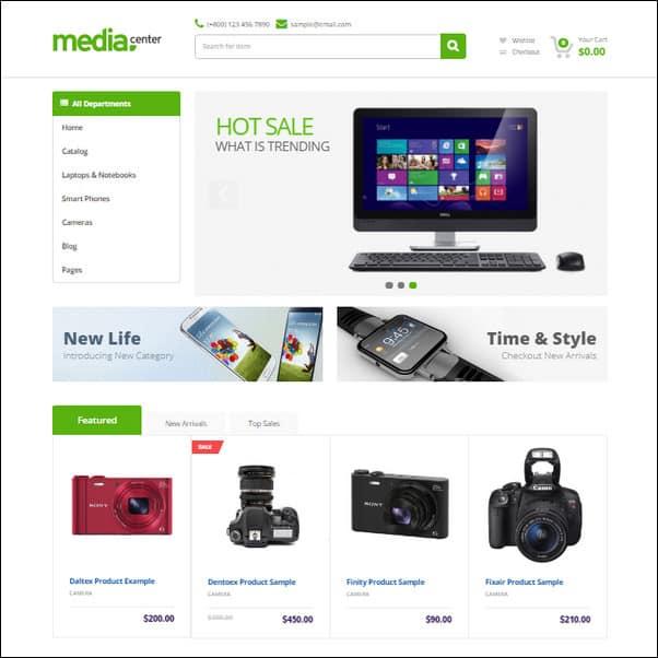 electronics-store-responsive-shopify-theme