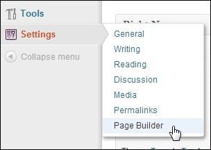 Pagebuilder by SiteOrigin: A Responsive PageBuilder Plugin for WordPress