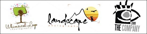 90+ Awe-inspiring Photography Logos