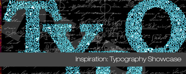 80+ Very inspiring uses of Typography