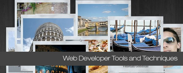 150 Worth Knowing Web Developer Tools and Techniques
