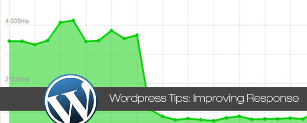 Most Essential Tips for Improving Response Time of Your WordPress Blog