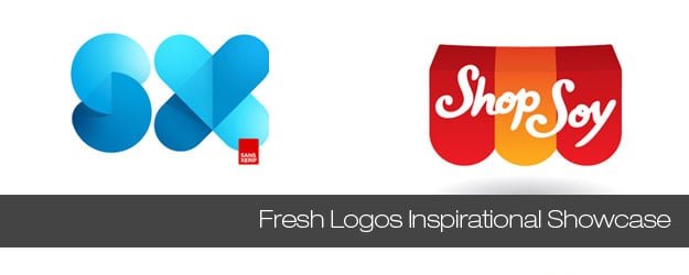 170+ Excellent Fresh Logo Inspiration Showcase