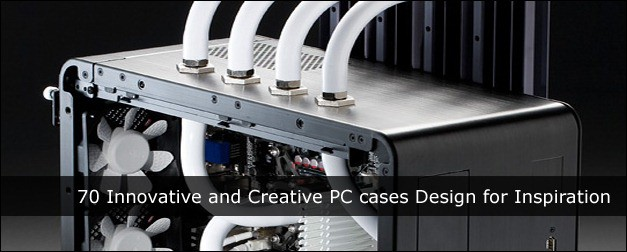 70 Exceptional Case Modding Examples