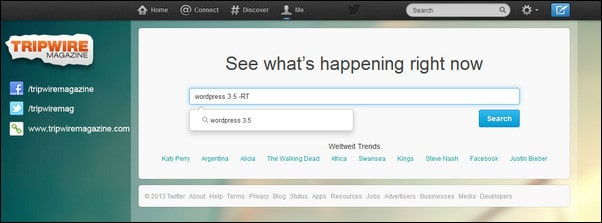 10+ Essential Tips and Tricks for Better Twitter Search