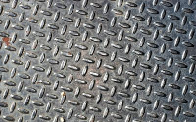 100+ High Quality Metal Textures To Power Up Your Next Design