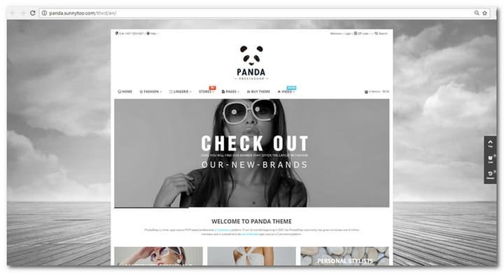 20 Best Prestashop Templates For 2017 – Want A SEO Friendly Ecommerce Site?