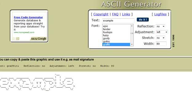 html-ipsum