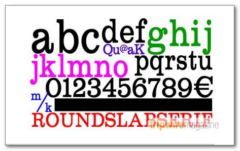 RoundSlabSerif
