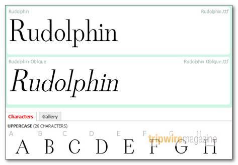 rudolphin