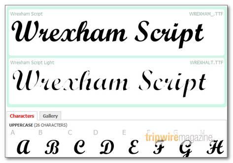 wrexham-script