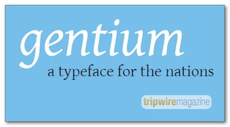 Gentium