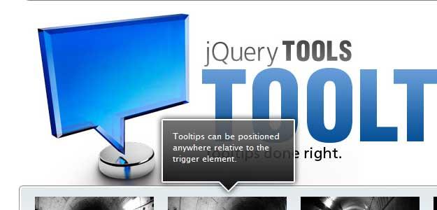 jquery-tools-lib
