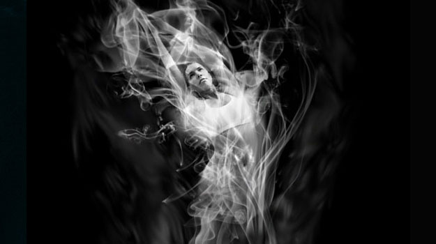photoshop smoke and cloud tuts
