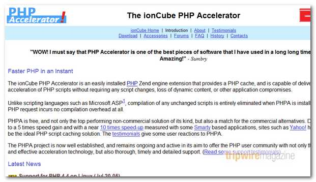 Loads of Essential PHP Tools & Resources For Web Developers