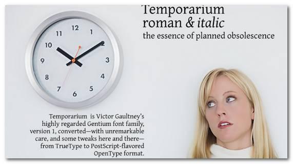 temporarium