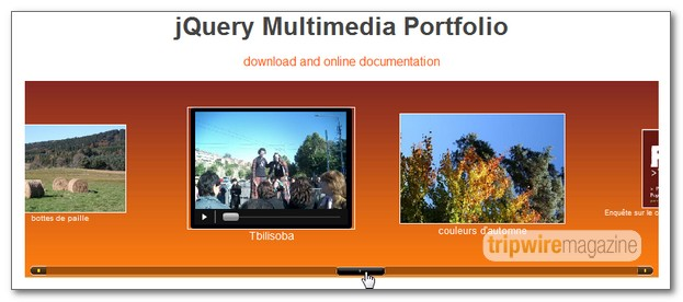 jQuery-Multimedia