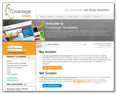 covantagetemplates