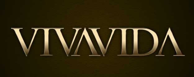 How To Create A Gold Text Effects In Photoshop